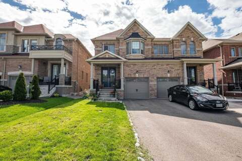 Townhouse for sale at 730 Yarfield Cres Newmarket Ontario - MLS: N4906431