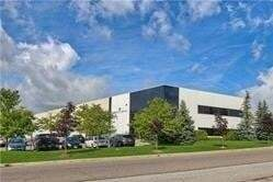 Commercial property for lease at 7300 Danbro Cres Mississauga Ontario - MLS: W4886070