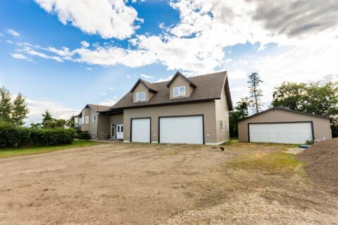 House for sale at 730008 Range  71 Rd Clairmont Alberta - MLS: A1016641