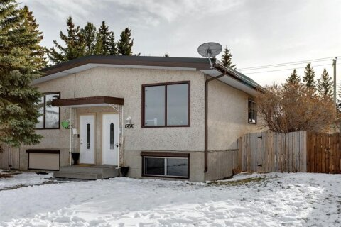 Townhouse for sale at 7301 37 Ave NW Calgary Alberta - MLS: A1049978