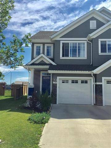 Townhouse for sale at 7303 24 Ave Sw Edmonton Alberta - MLS: E4184405