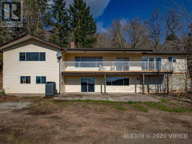 House for sale at 7303 Richards Tr Duncan British Columbia - MLS: 468379