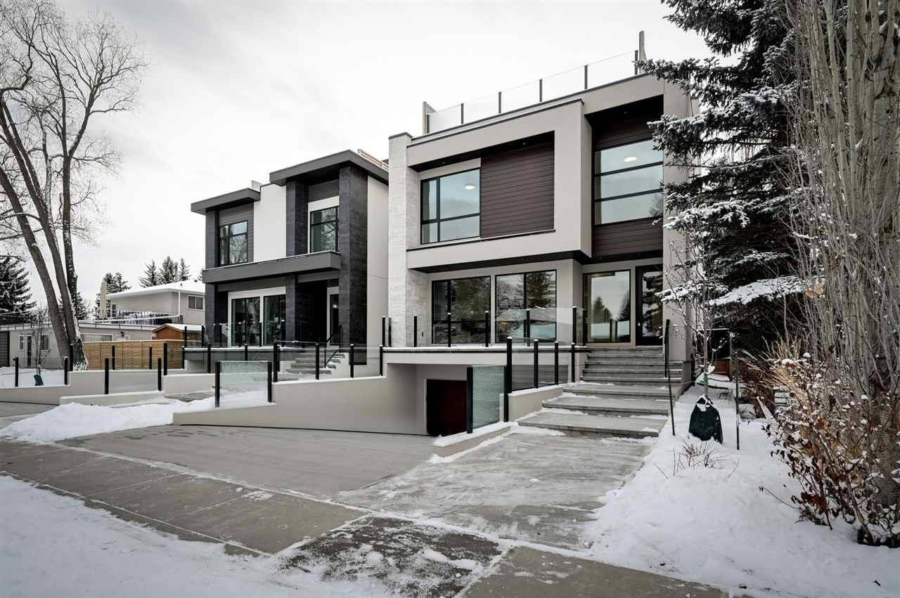 7304 155 Street Nw, Edmonton | Image 1