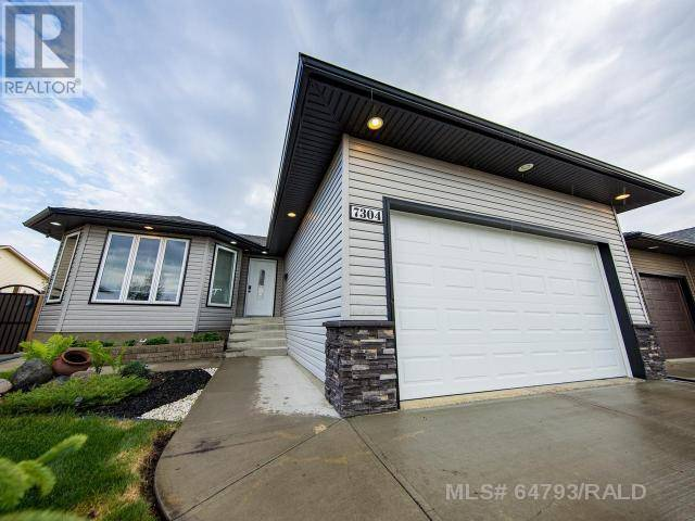 House for sale at 7304 40th St Lloydminster West Alberta - MLS: 64793