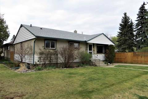 House for sale at 7304 85 St Nw Edmonton Alberta - MLS: E4156943