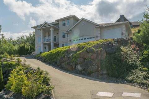 House for sale at 7304 Mount Thurston Dr Chilliwack British Columbia - MLS: R2466571