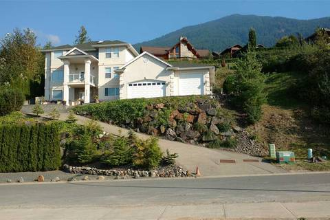 House for sale at 7304 Mount Thurston Dr Chilliwack British Columbia - MLS: R2368298