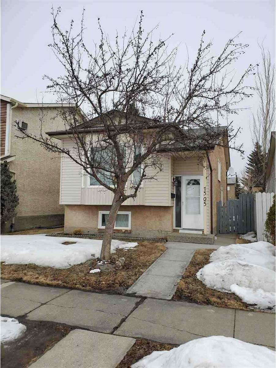 House for sale at 7305 184 St Nw Edmonton Alberta - MLS: E4192613