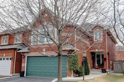 House for sale at 7305 Sandhurst Dr Mississauga Ontario - MLS: W4411481