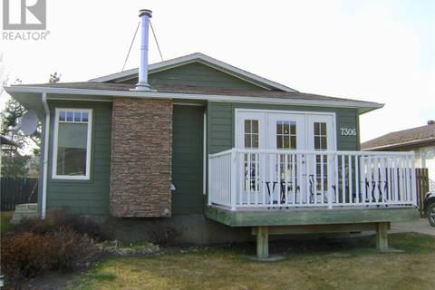 House for sale at 7306 98a St Peace River Alberta - MLS: GP205138
