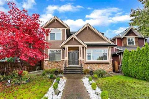 House for sale at 7307 2nd St Burnaby British Columbia - MLS: R2395650