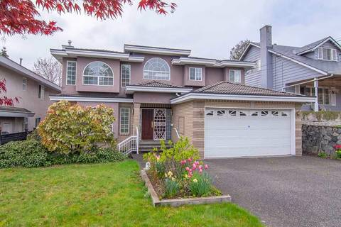 House for sale at 7307 Willingdon Ave Burnaby British Columbia - MLS: R2396222