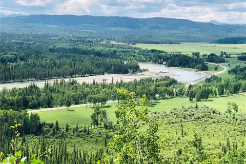 Residential property for sale at 73072 Township Road 31-4a  Rural Clearwater County Alberta - MLS: C4262271