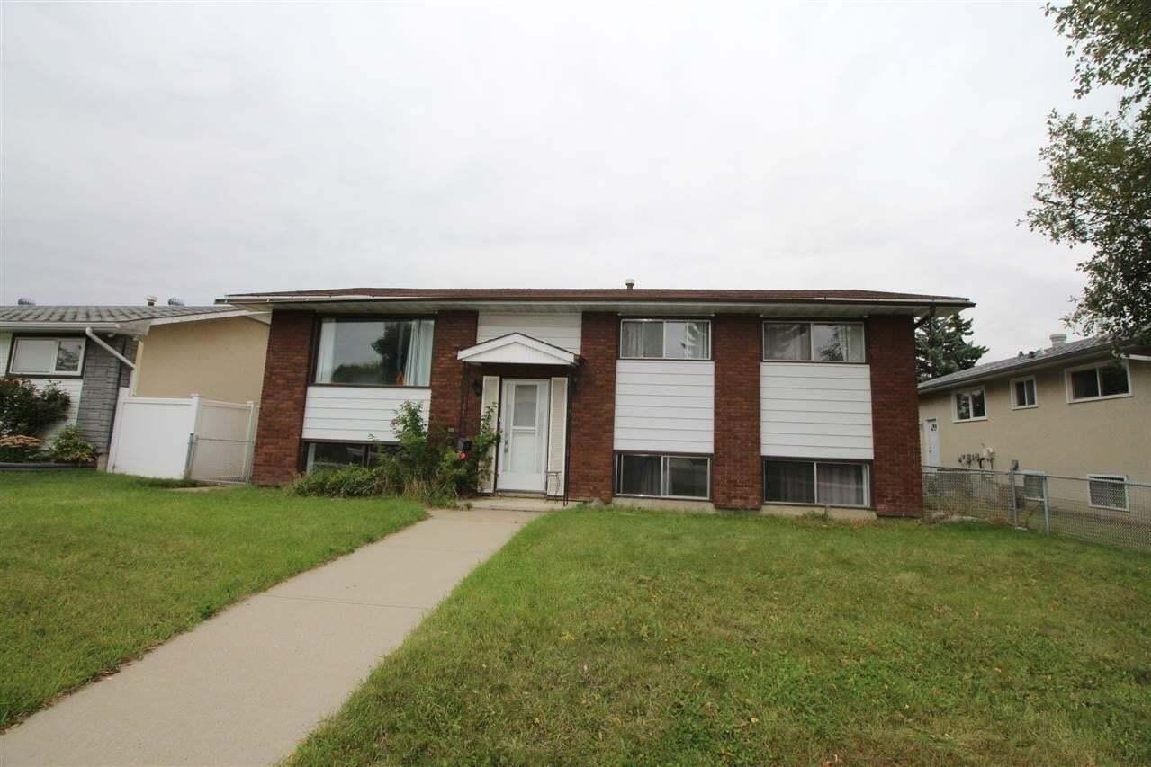 House for sale at 7308 147 Av NW Edmonton Alberta - MLS: E4204169