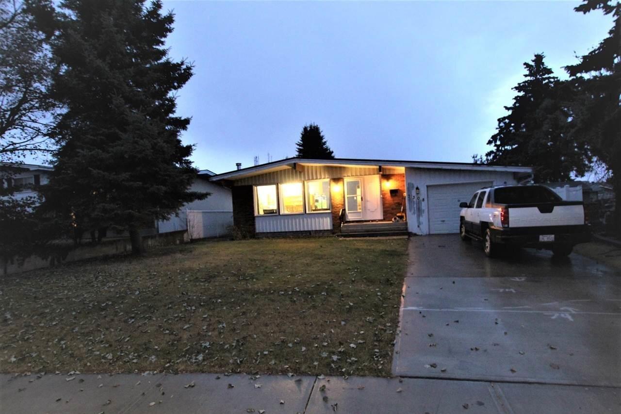 House for sale at 7308 149 Av NW Edmonton Alberta - MLS: E4220312