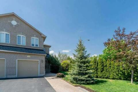 Townhouse for sale at 7308 Lowville Hts Mississauga Ontario - MLS: W4771956