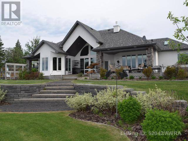 House for sale at 73080 Southshore Dr E Widewater Alberta - MLS: 52042