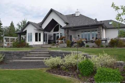 House for sale at 73080 Southshore Dr E Widewater Alberta - MLS: A1023496