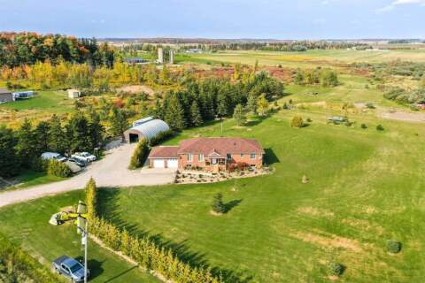 House for sale at 7309 5th Line Wellington North Ontario - MLS: X4937293