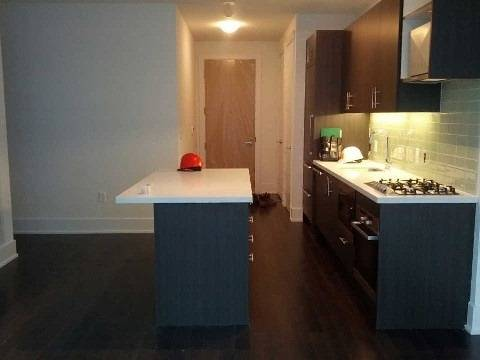 Apartment for rent at 39 Queens Quay Unit 731 Toronto Ontario - MLS: C4653668