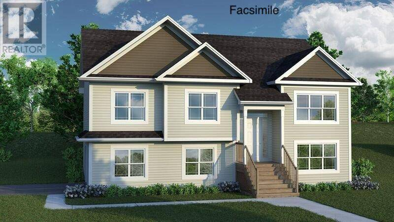 House for sale at 520 Crooked Stick Passage Unit 731 Beaver Bank Nova Scotia - MLS: 202005878
