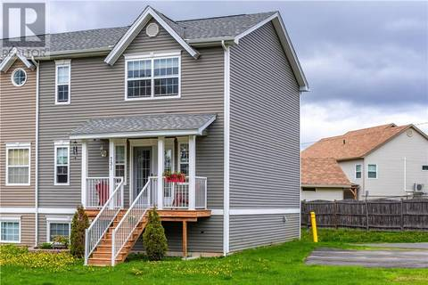 House for sale at 731 Brookside Dr Fredericton New Brunswick - MLS: NB025551
