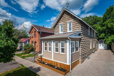 House for sale at 731 Cedar St Oshawa Ontario - MLS: E4817554