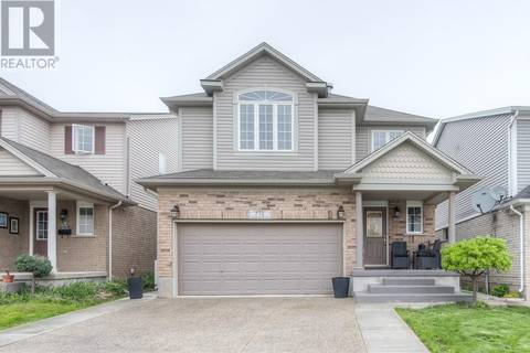 House for sale at 731 Commonwealth Cres Kitchener Ontario - MLS: 30745131