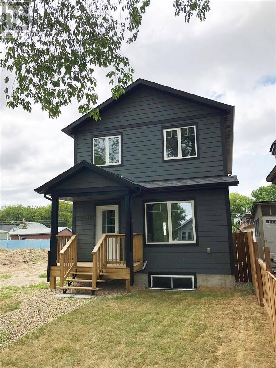 House for sale at 731 J Ave S Saskatoon Saskatchewan - MLS: SK783216