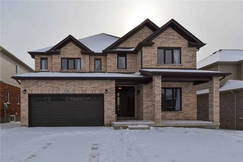 House for sale at 731 Jackpine Wy London Ontario - MLS: X4633476