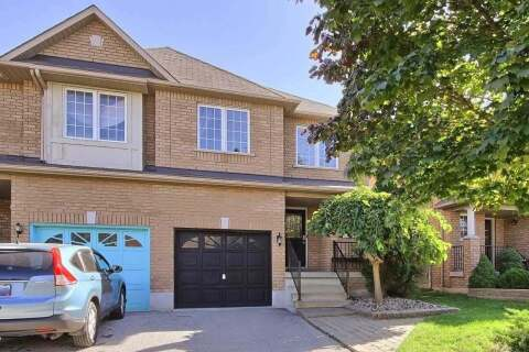 Townhouse for sale at 731 Joe Persechini Dr Newmarket Ontario - MLS: N4924195