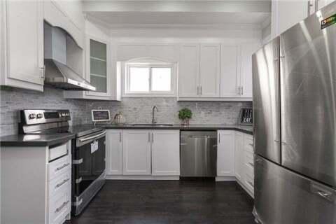House for rent at 731 Lansdowne Ave Toronto Ontario - MLS: W4777476