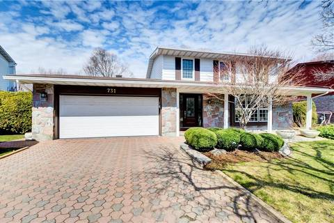 House for sale at 731 Ludgate Ct Ottawa Ontario - MLS: 1142781