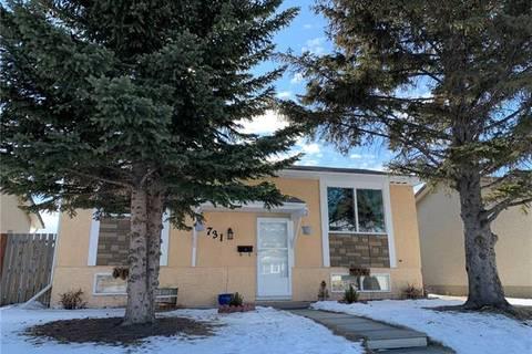 House for sale at 731 Malvern Dr Northeast Calgary Alberta - MLS: C4287586