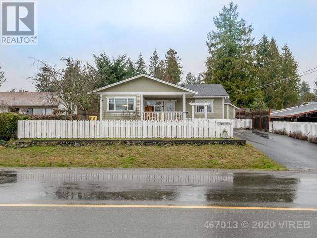 House for sale at 731 Primrose St Qualicum Beach British Columbia - MLS: 467013