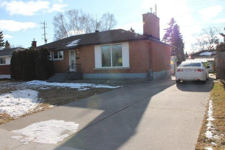 House for sale at 731 River St Thunder Bay Ontario - MLS: TB202843