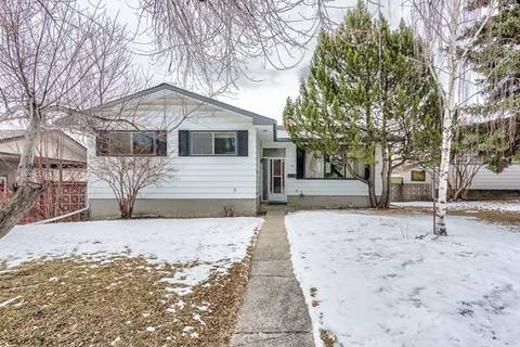 House for sale at 731 Sacramento Pl Southwest Calgary Alberta - MLS: C4290795