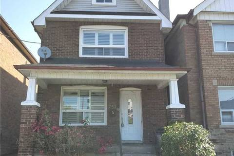 House for sale at 731 Vaughan Rd Toronto Ontario - MLS: C4513197