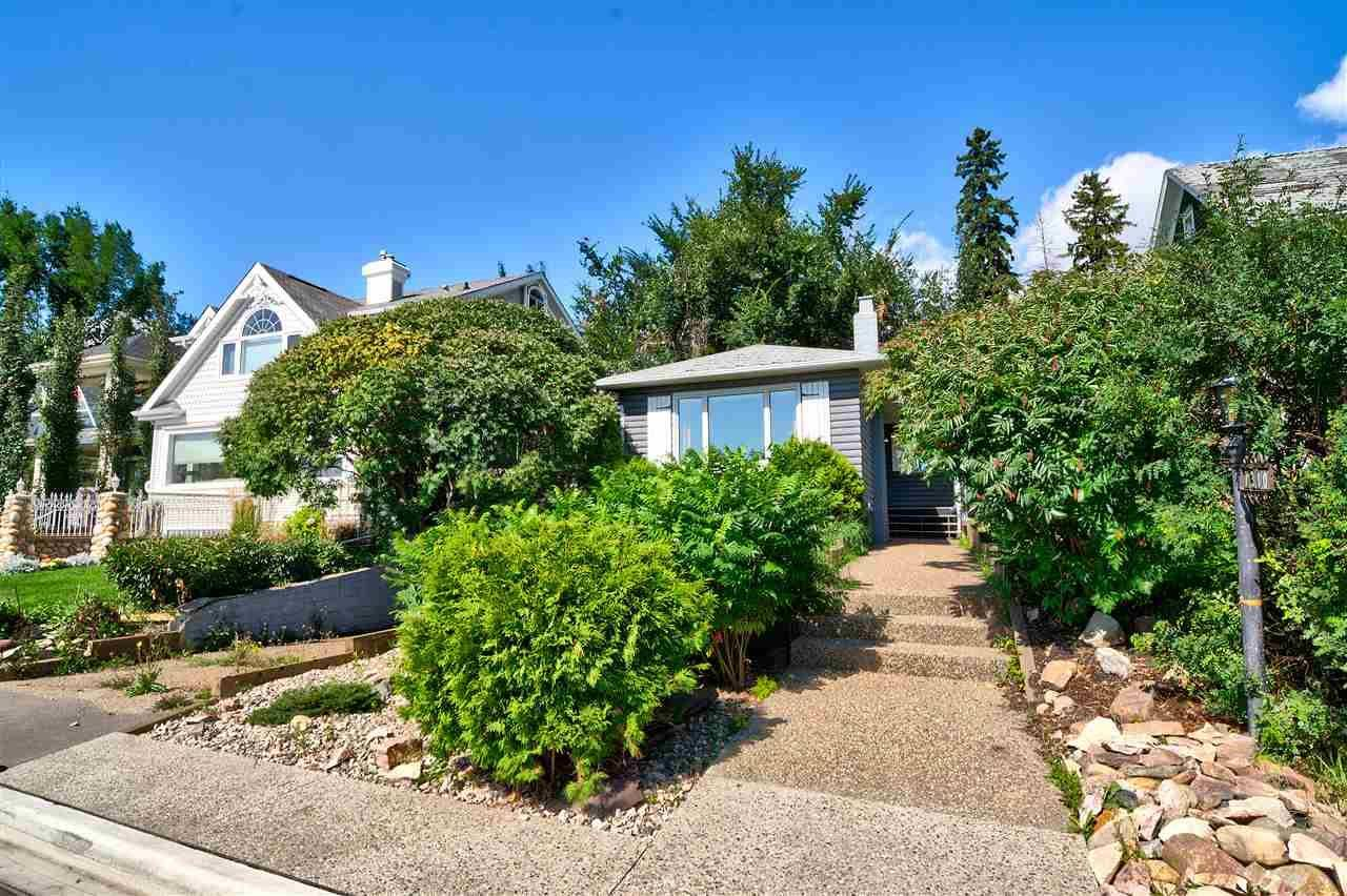House for sale at 7310 Ada Blvd Nw Edmonton Alberta - MLS: E4173555