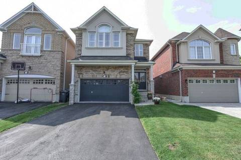 House for sale at 7310 Saint Barbara Blvd Mississauga Ontario - MLS: W4515903