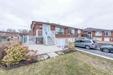 Townhouse for sale at 7310 Shallford Rd Mississauga Ontario - MLS: W4811590
