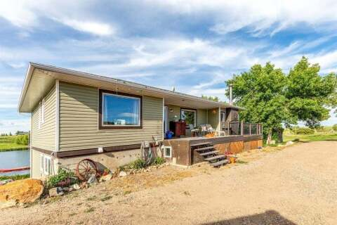 House for sale at 7310 Township Road 124  Rural Cypress County Alberta - MLS: A1006632