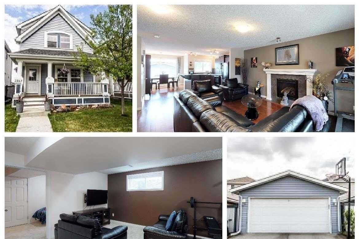 House for sale at 7312 15a Av SW Edmonton Alberta - MLS: E4197973