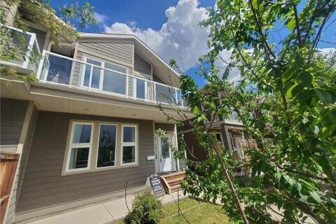 Townhouse for sale at 7312 34 Ave NW Calgary Alberta - MLS: A1029741