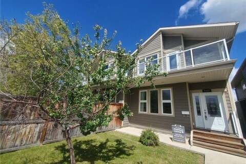 Townhouse for sale at 7312 34 Ave NW Calgary Alberta - MLS: C4285988