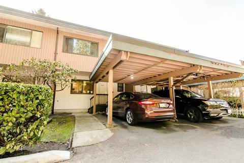 Townhouse for sale at 7312 Goleta Pl Burnaby British Columbia - MLS: R2350509
