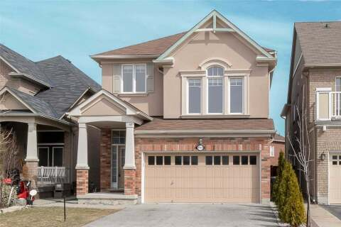 House for sale at 7313 Golden Meadow Ct Mississauga Ontario - MLS: W4781908