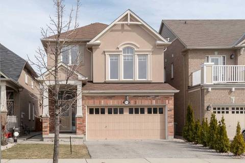 House for sale at 7313 Golden Meadow Ct Mississauga Ontario - MLS: W4728425
