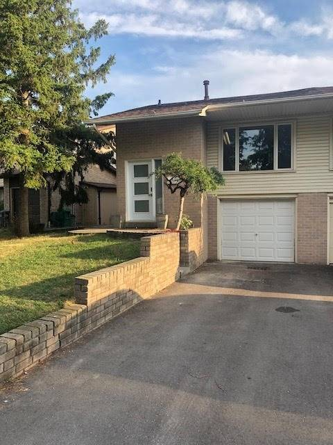 Townhouse for sale at 7313 Joliette Cres Mississauga Ontario - MLS: W4554283