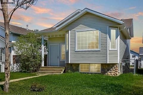 Townhouse for sale at 7313 Kateri Dr Grande Prairie Alberta - MLS: GP204584